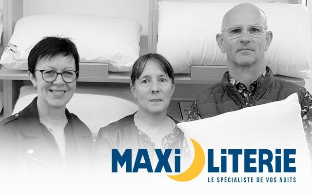 Maxi-Literie Amiens