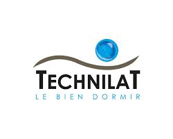 Matelas et Sommier Technilat Amiens